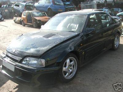 lotus carlton for sale ebay corgi vanguards 1 43 vauxhall lotus carlton in imperial green 1989. Black Bedroom Furniture Sets. Home Design Ideas